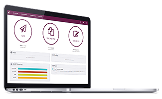 McQuaig Online Dashboard - access report to improve employee recruitment and selection